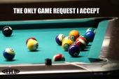 GAME REQUEST MEME